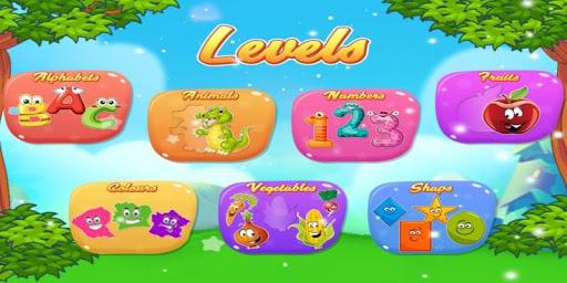 Kidzee-Toddler Learning Preschool EducationalGames apktram screenshots 1