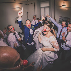 Wedding photographer Diego Miscioscia (diegomiscioscia). Photo of 16.01.2018