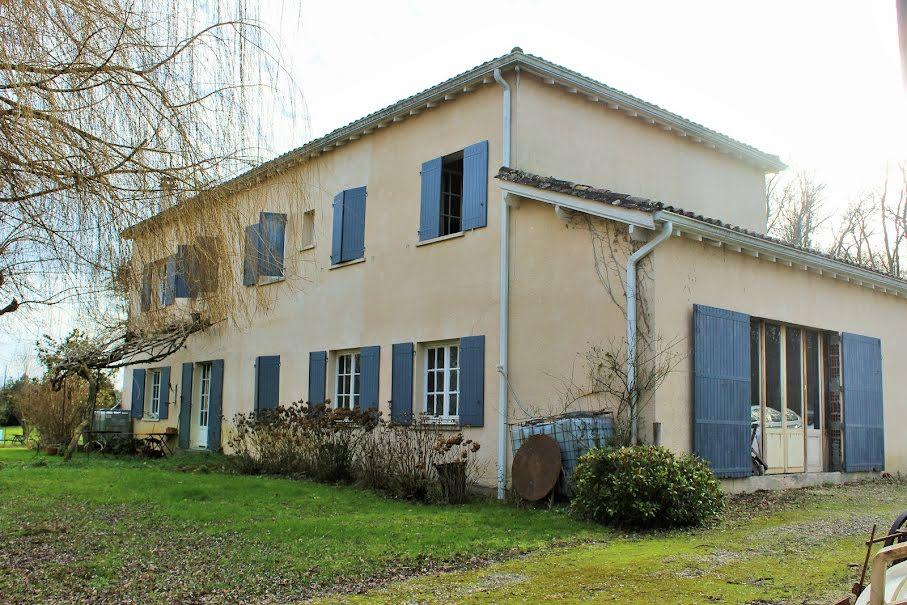 Vente maison 5 pièces 150 m² à Villeréal (47210), 299 600 €