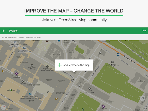 MAPS.ME – Peta Offline APK screenshot thumbnail 10