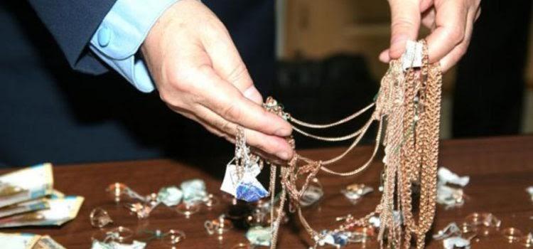 Таможенное оформление ювелирных изделий