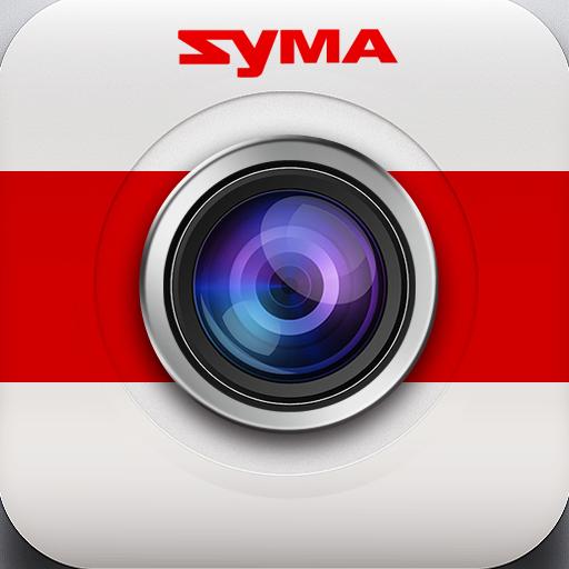 SYMA FPV 程式庫與試用程式 App LOGO-硬是要APP