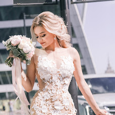 Wedding photographer Aleksey Melnikov (AlekseyMelnikov). Photo of 13.10.2018