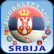 Fudbalske Lige SRBIJA