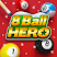 8 Ball Hero - Pool Billiards Puzzle Game