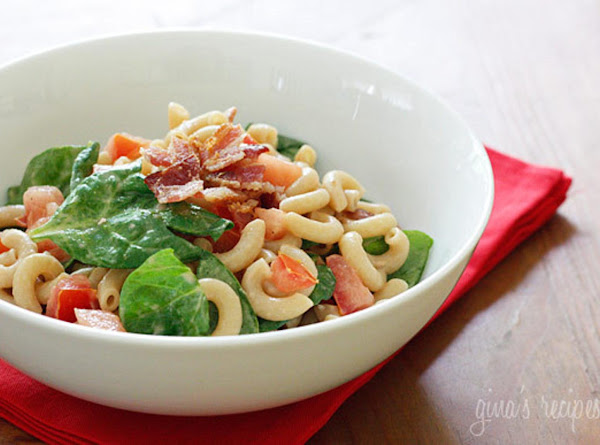 Ww Blt Macaroni Salad Recipe