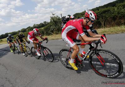 OFFICIEEL: Dimitri Claeys kan na zesde plaats in Ronde van Vlaanderen carrière verlengen bij nieuwe ploeg