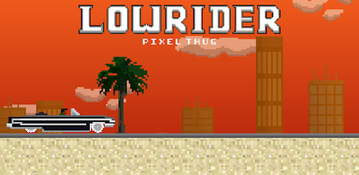 Pick your lowrider car and beat all stages.