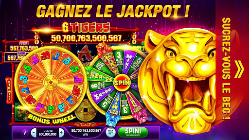 Slotomania™ Casino – Machine a Sous Las Vegas screenshot 5