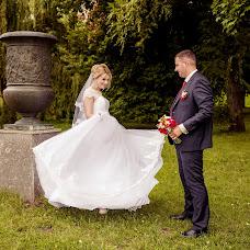Wedding photographer Lilya Bobovik (liliyabob). Photo of 07.03.2018