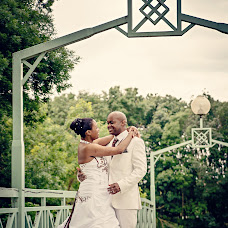 Wedding photographer Manuel Biabiany (touteuneimage). Photo of 19.08.2014