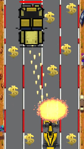 Fast Revenge: Car Road Traffic Lane 1.0 screenshots 2