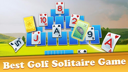 Golf Solitaire Tournament  screenshots EasyGameCheats.pro 2