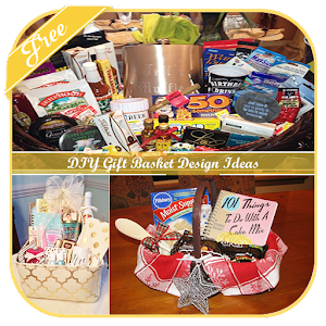 DIY Gift Basket Design Ideas - Android Apps on Google Play