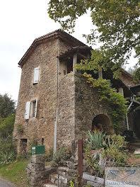 maison à Corbès (30)