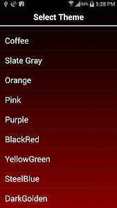 Roar Music Player screenshot 3