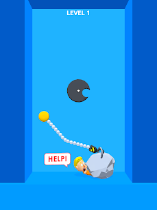 Rescue Machine Apk Mod +OBB for Android. 6