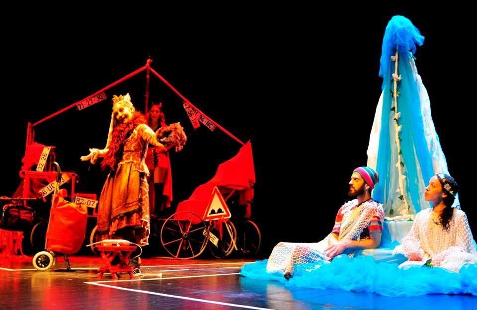 Câmara de Lamego oferece às escolas ciclo de Teatro Vicentino