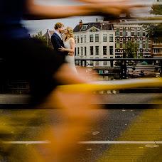Wedding photographer Stephan Keereweer (degrotedag). Photo of 06.10.2016