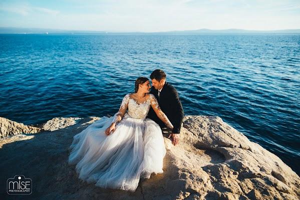 Wedding photographer Antonio Mise (mise). Photo of 25.10.2017