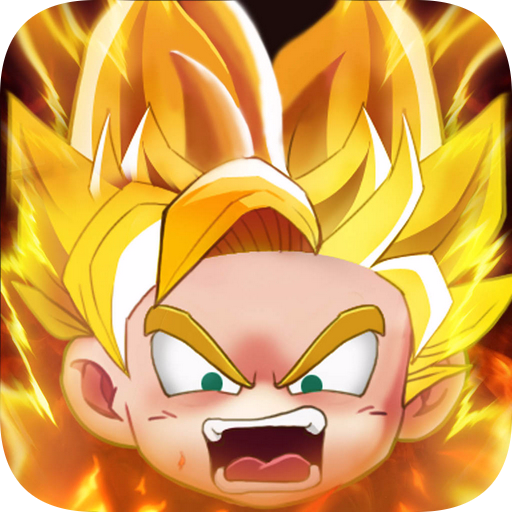 Tải Game Saiyan Marvels APK Miễn Phí Cho Android | Appvn Android