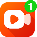 Screen Recorder For Game, Video Call, Online Video icon
