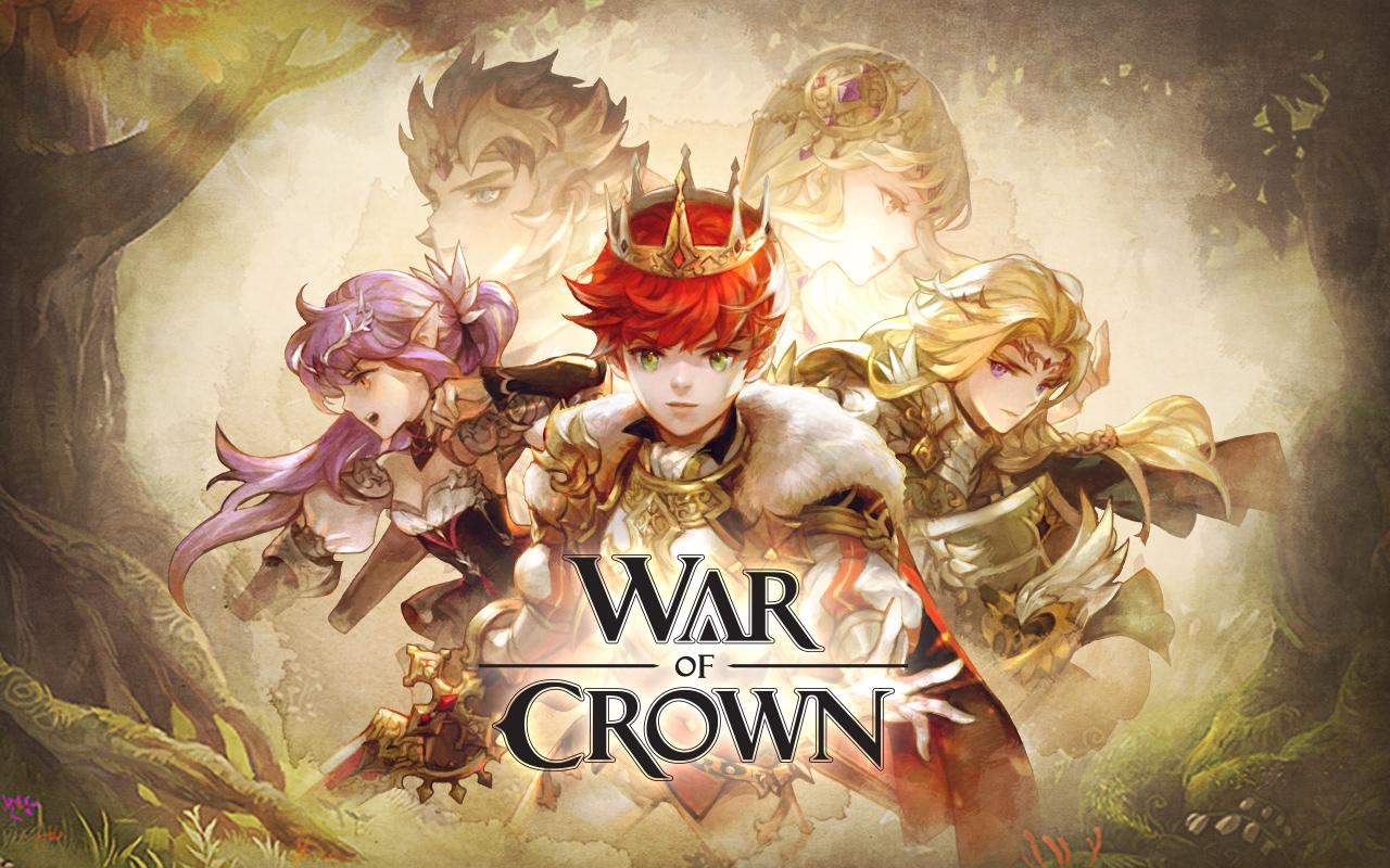 War of Crown- screenshot