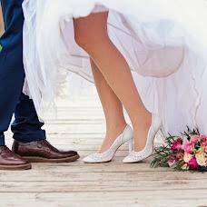 Wedding photographer Nikita Burdenkov (Nardi). Photo of 21.06.2016