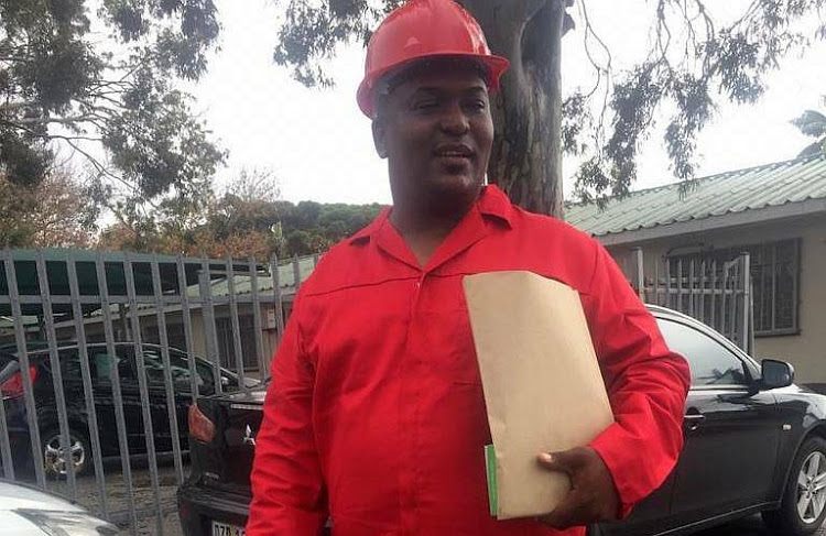 EFF call for Bay to take back clinics - HeraldLIVE