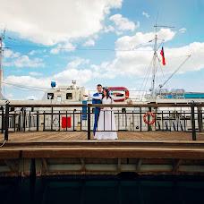 Wedding photographer Nataliya Urlis (Natey). Photo of 20.06.2016