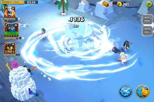 LEGOu00ae Quest & Collect 1.0.13 screenshots 23