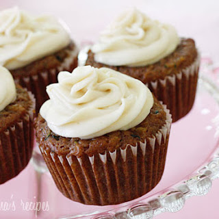 Philadelphia Cream Cheese Cupcakes Recipes.