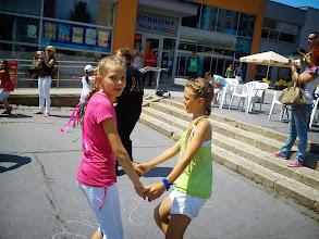 Photo: základy tanca