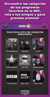 BBC IQ Spanish TV Trivia- screenshot thumbnail