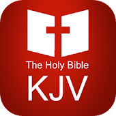King James Bible Free | KJV Audio Bible Offline