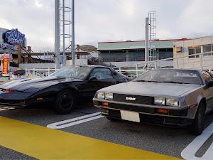 ポンティアック・トランザム  88年型ファイヤーバードトランザム GTA ナイト2000コンプリートカーのカスタム事例画像 のりたまナイトさんの2018年12月18日08:09の投稿
