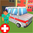 Ambulance Rescue Doctor Simulator - Hospital Games 1.4