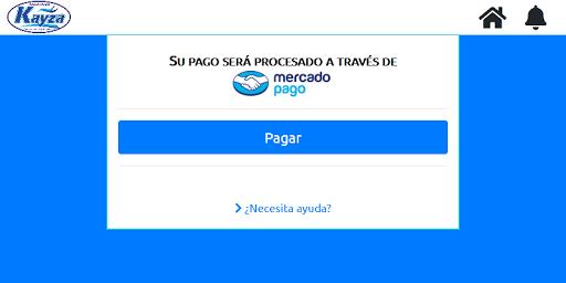 Kayza Agua Pura screenshot 4