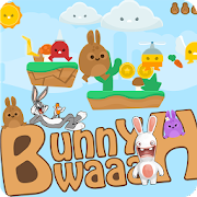 Game Bunny Bwaaah : Run 3 && Jump ? ? APK for Windows Phone