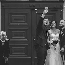 Wedding photographer Tomasz Cichoń (tomaszcichon). Photo of 16.12.2018