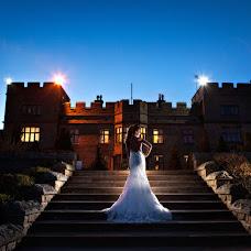 Wedding photographer Gary Walsh (garywalsh). Photo of 14.05.2015
