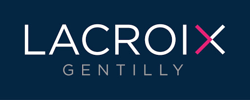 Logo de AGENCE IMMOBILIERE LACROIX GENTILLY
