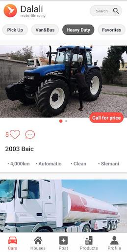Dalali u2013 Buy & Sell in Iraq 2.0.2 screenshots 6