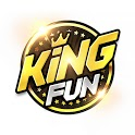 Kingfun-Game Đánh Bài Đổi Thưởng icon