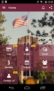 CMU Alumni- screenshot thumbnail