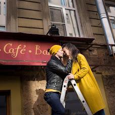 Wedding photographer Anastasiya Marchenko (amarchenko). Photo of 09.12.2016