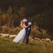 Wedding photographer Rado Cerula (cerula). Photo of 02.12.2016