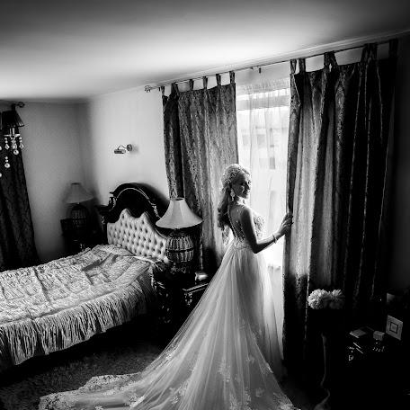 Свадебный фотограф Laurynas Martinkus (Laurynas). Фотография от 24.12.2017