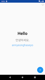 Learn Korean Pro – Phrasebook 3.3.0 MOD for Android 3