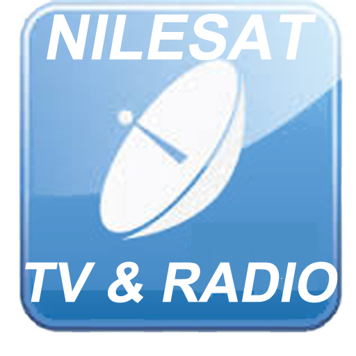 TV and Radio Frequencies of NileSat - Apps on Google Play
